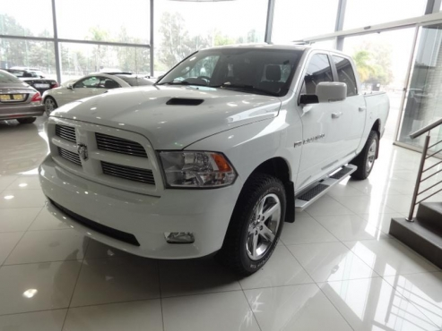 2012 dodge ram 1500 4x4 bakkies and ldvs 64085100 junk mail classifieds. Black Bedroom Furniture Sets. Home Design Ideas