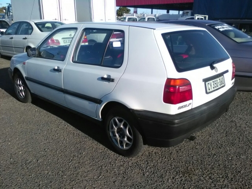 1994 vw golf 3 1 6 for sale r39000 milnerton volkswagen 64093896 junk mail classifieds. Black Bedroom Furniture Sets. Home Design Ideas