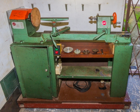 Woodworking Machinery For Sale South Africa : Innovative ...