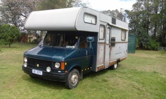 Amazing Camping Trailer  Pretoria West  Trailers  64867556