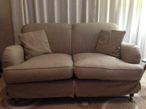 2 X Coricraft Couches For Sale Lounge Furniture
