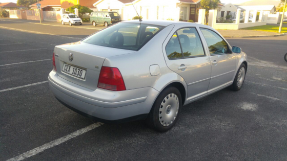 1999 vw jetta 4 1 6 for sale r58000 milnerton. Black Bedroom Furniture Sets. Home Design Ideas