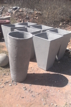 Garden planters pretoria east garden furniture for Landscaping rocks for sale johannesburg