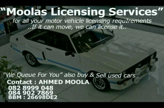Moolas motor vehicle registration and licensing services for Motor vehicle services phoenix