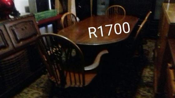 Stunning Cheap Dining Room Furniture Johannesburg Gallery