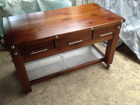 Kitchen Butchers Block Cape Town : Butchers Block West Rand Kitchen Furniture 63880112 Junk Mail Classifieds