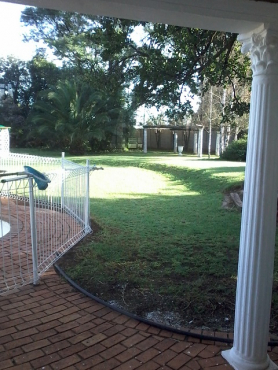 Furnished Rooms To Rent In Benoni