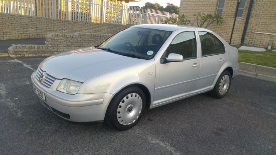 1999 vw jetta 4 1 6 for sale r55000 milnerton. Black Bedroom Furniture Sets. Home Design Ideas