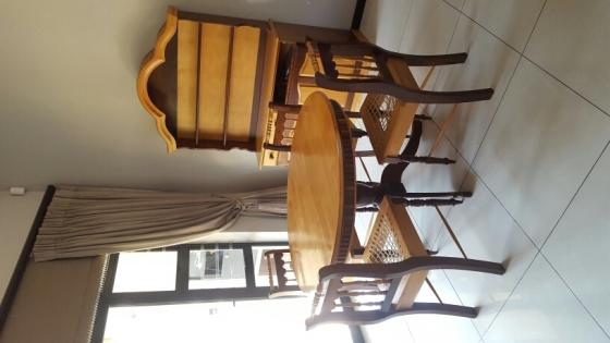 Yellow Wood Dining Room Set Sandton Diningroom  : apiimage0d163b306cab9ffff8cb6a435874e9db from www.junkmail.co.za size 560 x 315 jpeg 118kB