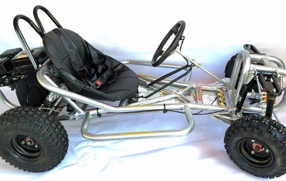 big wheel 200 cc petrol 4 stroke go karts with full. Black Bedroom Furniture Sets. Home Design Ideas