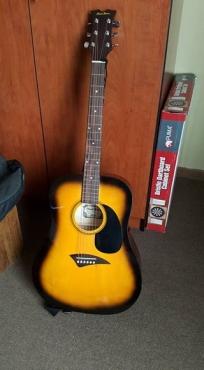 guitar for sale musical instruments 63905934 junk mail classifieds. Black Bedroom Furniture Sets. Home Design Ideas