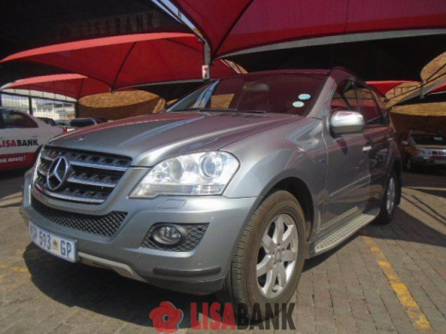 2009 mercedes benz ml350 cdi 4matic a t sandton for 2009 mercedes benz ml350 price