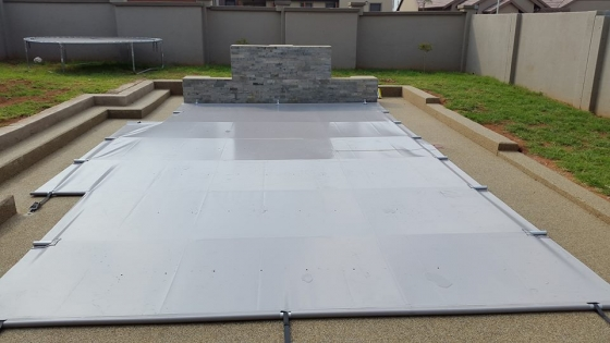 Swimming Pool Covers Blankets Pretoria East Pools