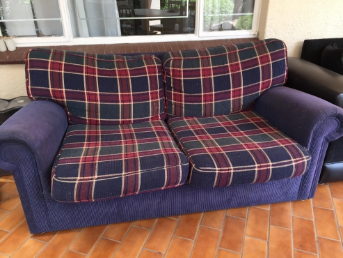 Sleeper Couch Randburg Lounge Furniture
