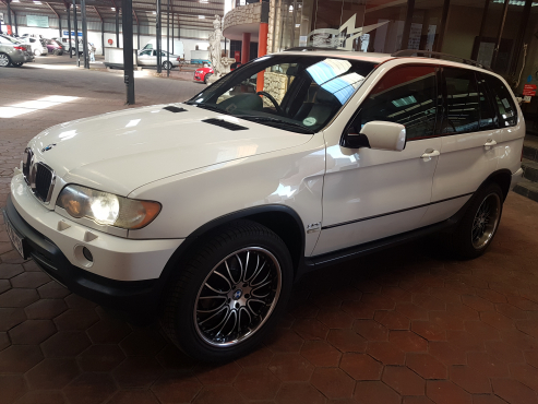 2003 bmw x5 3 0d a t for sale immaculate condition pretoria east bmw 65155612 junk mail. Black Bedroom Furniture Sets. Home Design Ideas