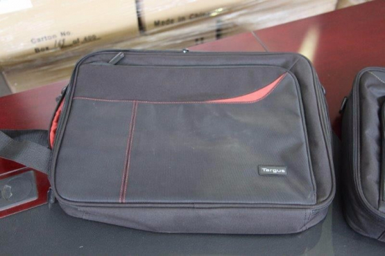 18 JANUARY - VARIOUS OFFICE PRINTERS & LAPTOP BAGS ON AUCTION
