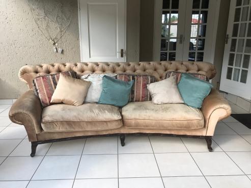 sleeper couch randburg lounge furniture 65161692 junk mail