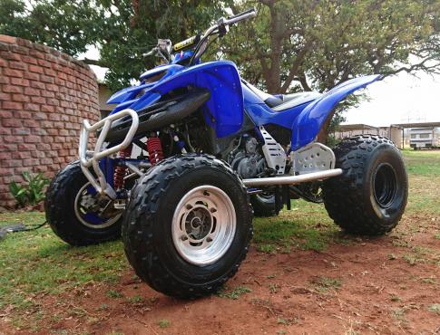 Yamaha 660 raptor r fourwheelers 65177874 junk for Yamaha raptor for sale near me