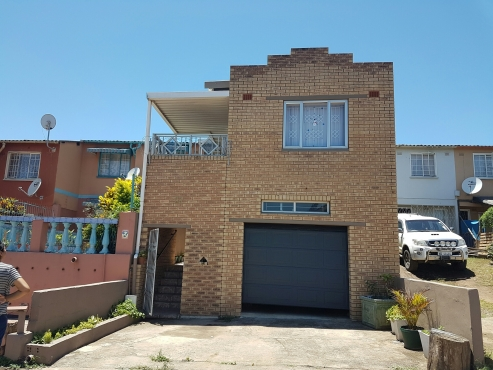 Malvern 3 Bedroom House Granny Flat For Sale Queensburgh