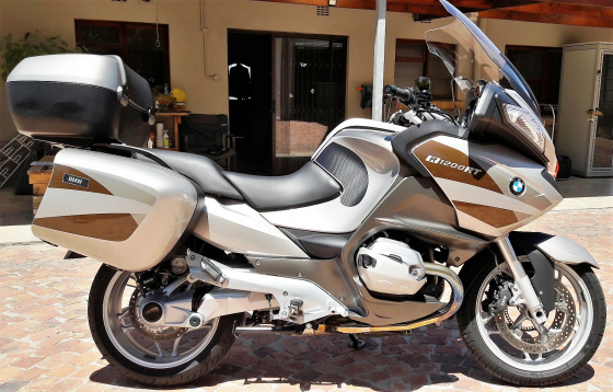 Bmw R1200rt 2012 Immaculate Northern Suburbs Motorcycling And Scooters 65183972 Junk