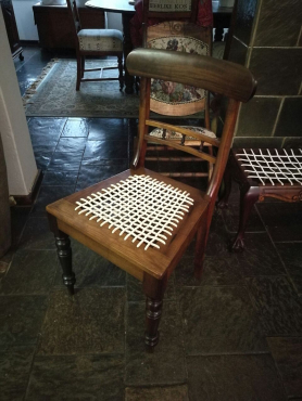 Antique Chairs Benches And Table For Sale Pretoria East Antique Furniture 65186776 Junk
