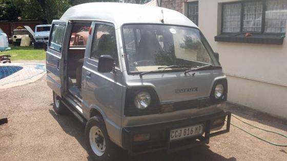 Suzuki Half Loaf For Sale Johannesburg