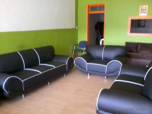 Sale 3pc California Lounge Suite Midrand Lounge
