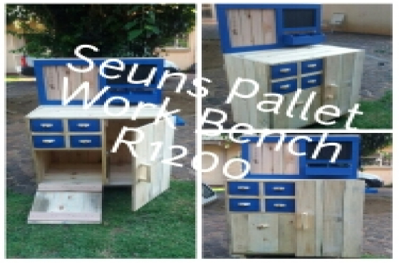 Pallet Boys Work Bench Woodworking 65210686 Junk Mail Classifieds