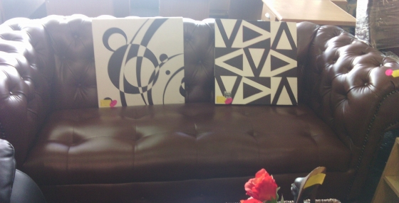 chesterfield leather couch east rand lounge furniture 65212356