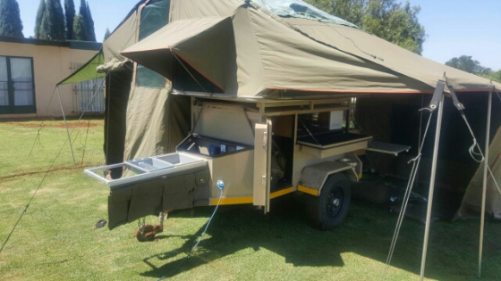 Rhino Offroad Trailer For Sale Camping 65214236