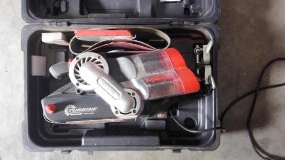 Belt sander for sale cape town