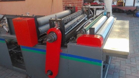Toilet Paper Machine 1 3 And Vehicle For Sale Durban