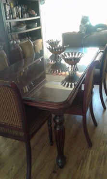 Dining Room Chairs For Sale Gauteng coricraft dining room table