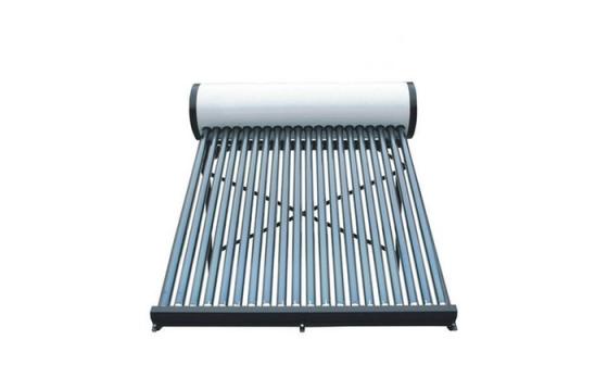 Zooltro 200l High Pressure Solar Water Heating Geyser