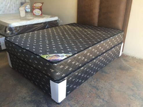 Special on new double beds boksburg bedroom furniture for Affordable furniture pretoria