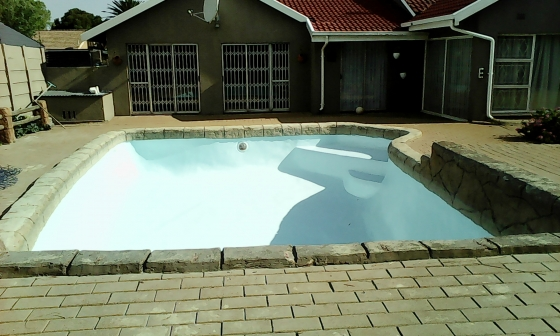 swimming pool specialists boksburg building and