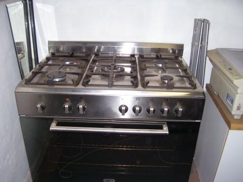 Defy Gas Stove Model Dgs 161 Benoni Stoves 65235210