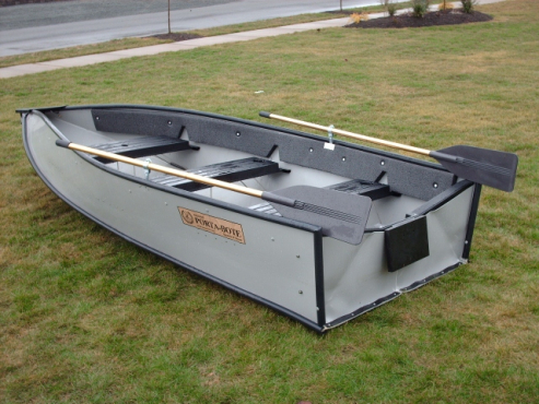 Portable boats porta bote east rand boats 65249004 for Portable fishing boat
