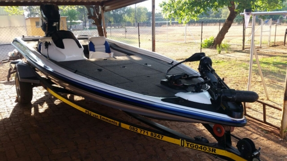 Bass Boat For Sale  Bass Boat For Sale Limpopo