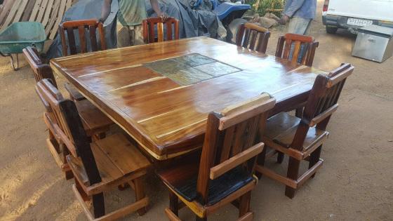 Antique Furniture South Africa