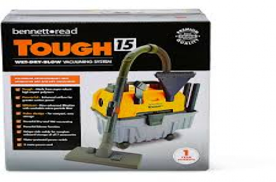 Tough 15 Wet Amp Dry Amp Blow Vacuum Cleaner Pretoria North