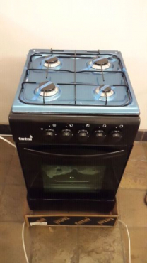 Brand New Gas Stove | | Stoves | 65252342 | Junk Mail ...