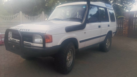 1998 land rover discovery suv urgent for sale 4x4 vehicles 65253218 junk mail classifieds. Black Bedroom Furniture Sets. Home Design Ideas