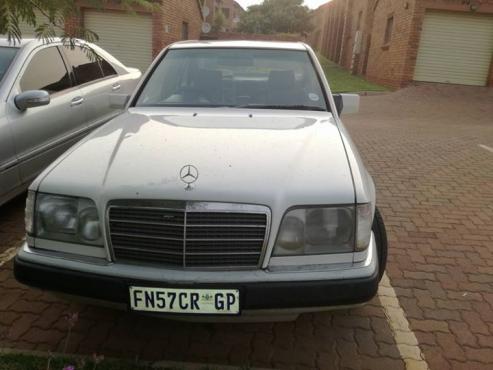 1994 mercedes benz e220 mercedes benz 65246724 for Mercedes benz pretoria