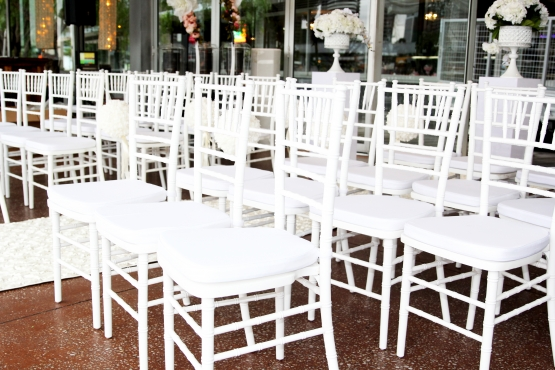white tiffany chairs for hire diepsloot catering equipment