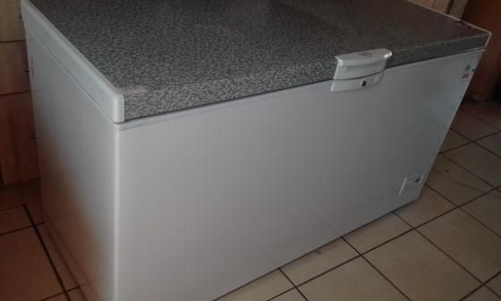 481l chest fridge freezer for sale soshanguve fridges. Black Bedroom Furniture Sets. Home Design Ideas