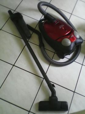 Vacuum Cleaner Samsung Exbug 1500w East Rand Carpet