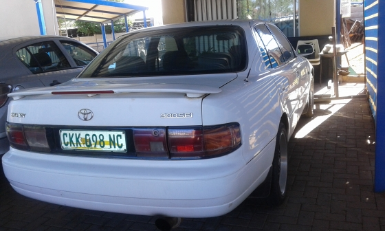 1996 toyota camry service manual