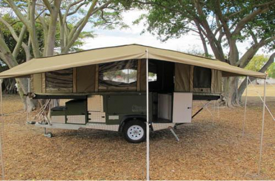 Elegant Jurgens Xt 140 Camping Trailer For Sale  Southern Suburbs  Trailers