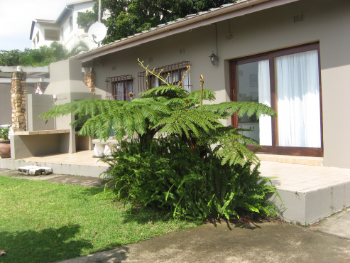 Margate R300 Per Person Sharing Per Night Out Of Season